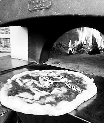 La promozione: Tour tedesco per la pizza